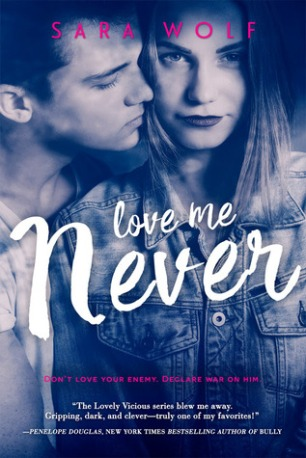 1 - Love Me Never