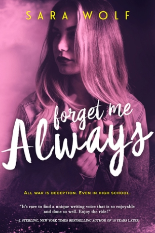 2 - Forget Me Always