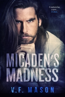 Micadens Maddness AMAZON